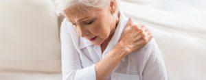 Shoulder Pain Relief Kyle, TX