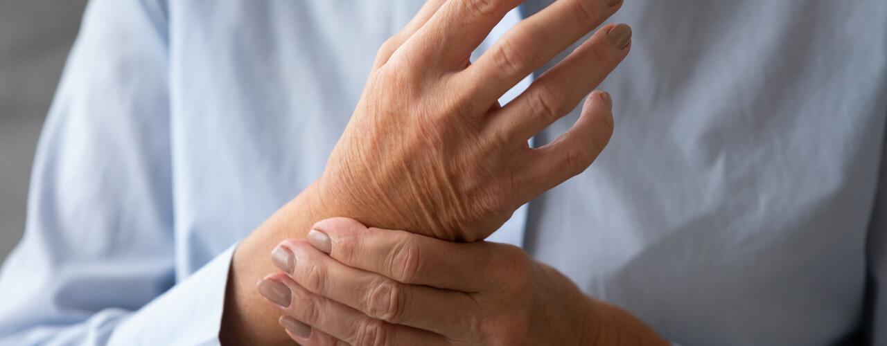 Arthritis Pain Relief Kyle, TX