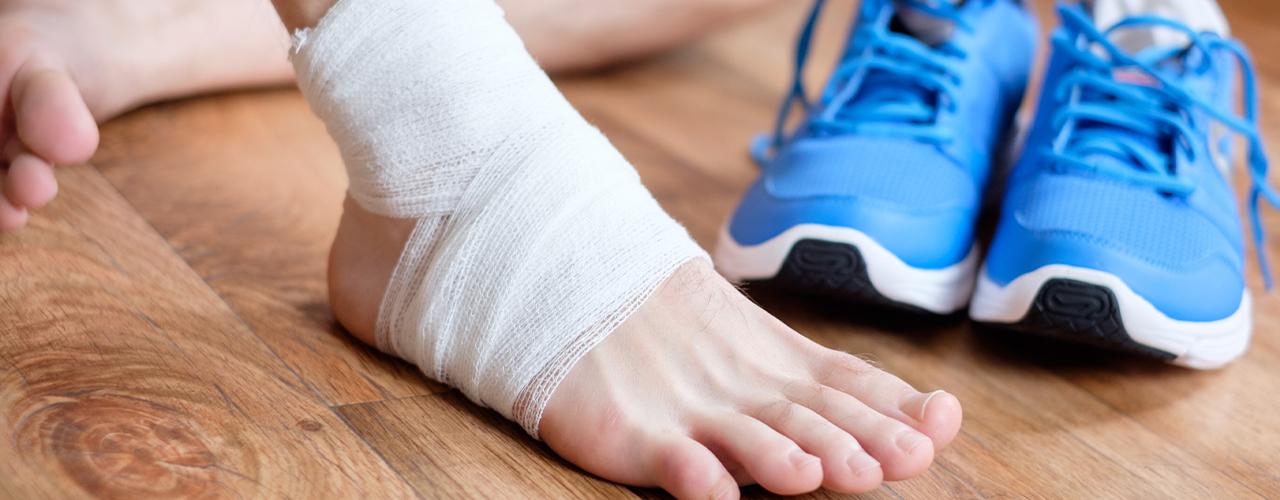 Sports Injury Clinic Kyle, TX